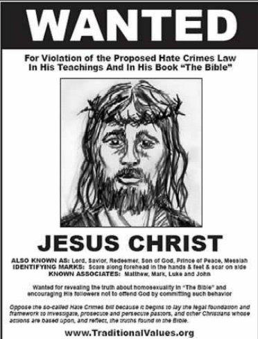 Iran law on homosexuality in christianity